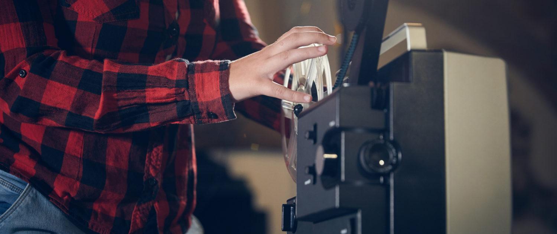 Digitalisera Betamax, VCR, VHS-C, S-VHS, DV, miniDV